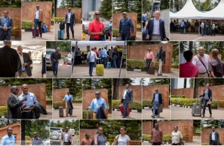 Umwiherero is Back: Leaders Head to Gabiro for National Leadership Retreat