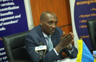 Rwanda Social Security Board Investment Portfolio Hits Rwf 1Trillion