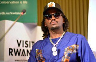 Rapper Riderman, Amalon Drops  new song