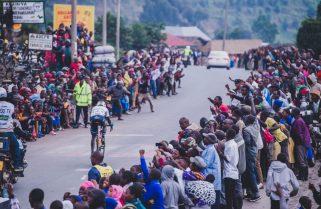 Tour du Rwanda In The Time Of Covid-19