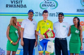 10 Riders To Watch Out at Tour du Rwanda 2020