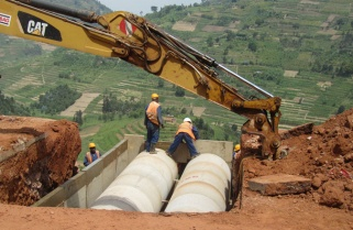 World Bank, Rwanda to Ink Deal for Ngoma-Nyanza Road Project