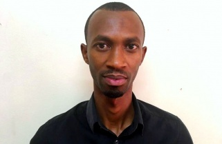 Rwandan Engineer Designs App for Tracking Bad Road Users