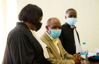 Rusesabagina Pre-trial Kicks Off, Prosecutors Line Up 13 Charges
