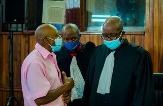 FLN Trial: Rusesabagina & Co. Verdict Postponed