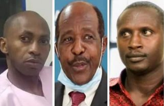 Rusesabagina, FLN Spokesmen Could Stand Same Trial