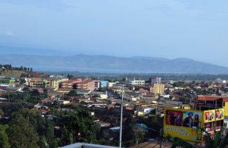 Rwanda Puts Western Town of Rusizi Back Into Total Lockdown