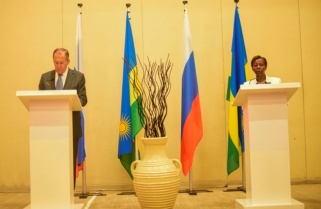 Rwanda Offers Russia Channel to Re-Invent Relations with Africa