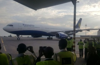 RwandAir Fleet Expands to 11, more Destinations
