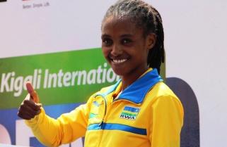 Nyirarukundo to Fine Tune in Kenya Ahead of Commonwealth Games