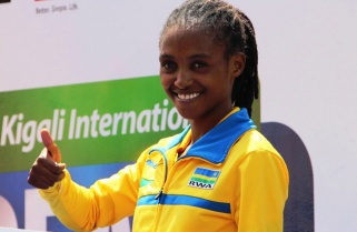 Nyirarukundo to Fine Tune in Kenya Ahead of Commonwealth Games