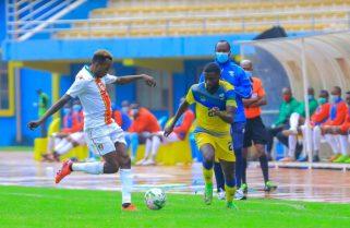 Rwanda Lose To Congo In Final Warm-up Game For CHAN