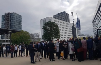 Rwanda Day: Bonn is Buzzing!