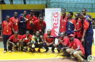 Africa Basketball League: REG face tough opponents, Al Ahly & Primeiro de Agosto