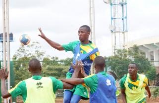 Handball: Rwanda Thumps Sudan in Zone 5 Junior Challenge Tourney