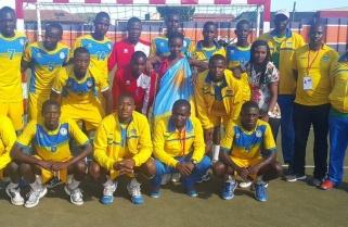 Handball: Rwanda Edge Uganda in Highly Contested Zone 5 Junior Challenge Tourney