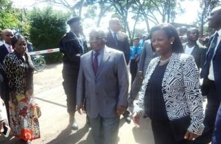 Rwanda, RDC Sign Deal On Lake Kivu Methane Gas
