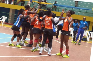 RRA Out to Shine at Africa Women Club Champs in Cairo
