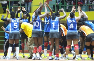 Women's African Club Championship: RRA to Start Continental Journey against Pipeline