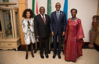 Rwanda-South Africa Visa Issue Solved