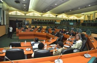 Rwanda Senate Recommends Ways of Attaining Unity and Reconciliation
