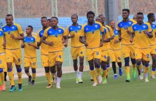 Rwanda Looks to Finish on a Bright Note
