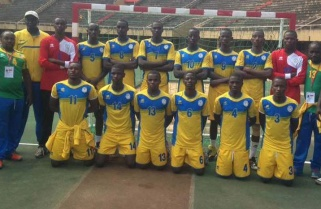 Handball: Rwanda Sails over Burundi to Book IHF Challenge Trophy Semi-final Slot