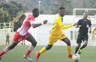 Rwanda to Face Zambia in CAF U-20 Qualifier after Knocking Out Kenya