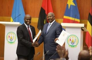 Rwanda, Uganda Agree on First Steps to Defrost Ties