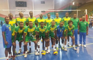 Bitok Settles For his Final Six ahead of Africa Nations Championship
