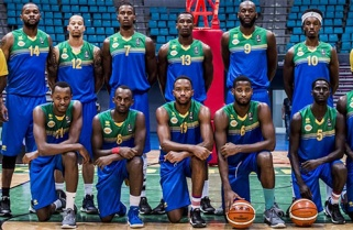 Rwanda to play 2019 FIBA World Cup qualifiers First Round in Mali