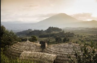 The Wrong Rwanda, Substituting The Reality With An Imaginary Place