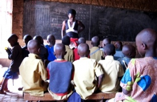 Government Pledges to Feed Poor Students