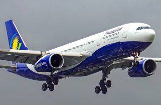 COVID-19: Rwandair Suspends Flights to Mumbai