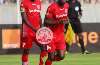 Kagere, Haruna Guide Simba to Tanzanian League Title