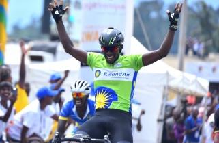 Rwanda's Areruya Embarks on Tropicale Amissa Bongo Title Defence