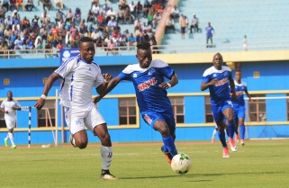 CAF Opens Match Fixing Probe on Rayon Sports