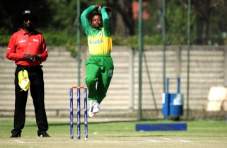 ICC Women's Qualifier Africa: Rwanda Lose to Tanzania to Finish Third in Pool A