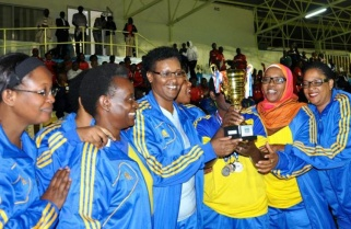 Study Finds Women MPs Harassed, not in Rwanda