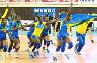 Rwanda, Egypt Secure World Champs Tickets