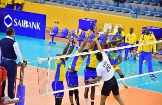 Rwanda Relinquish Semifinal Hopes to Egypt