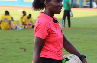 Three Rwandan Referees selected for CECAFA Women Challenge Cup