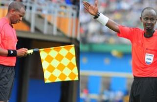 CECAFA Challenge Cup:Rwandan Duo Pass Medical & Fitness Tests