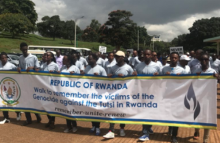 Rwanda Makes Fresh Appeal to UN To Track Genocide Fugitives