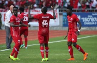 Simba SC Opts Out Cecafa Kagame Cup