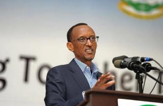 Rwanda's Allies Face Litmus Test On Third Term Campaign