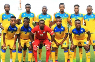Latest FIFA Rankings Announced, Rwanda Improves One Slot