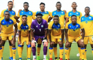 Rwanda Moves Up Two Places in First Ranking of 2019