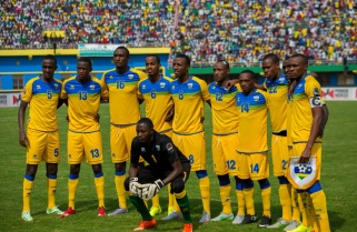 No Movement for Rwanda in FIFA Rankings