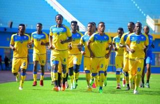 2019 AFCON Qualifier: Amavubi Commence Preparations Ahead of Cote d'Ivoire Tie